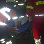 accident monariu 16