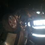accident monariu 7