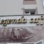 8 legenda caffe