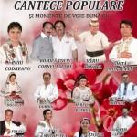 afis concert popular psd mai 2014