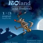 afis roland jazz festival 2014