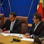 2 semnare contract registru agricol 17 sep
