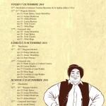 Program Toamna Bucatelor 2014-1