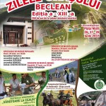 afis zile oras beclean 2015