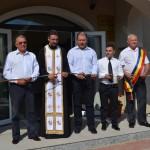 3 inaugurare centru misionar