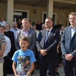 6 inaugurare centru misionar