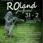 afis roland jazz festival 2015