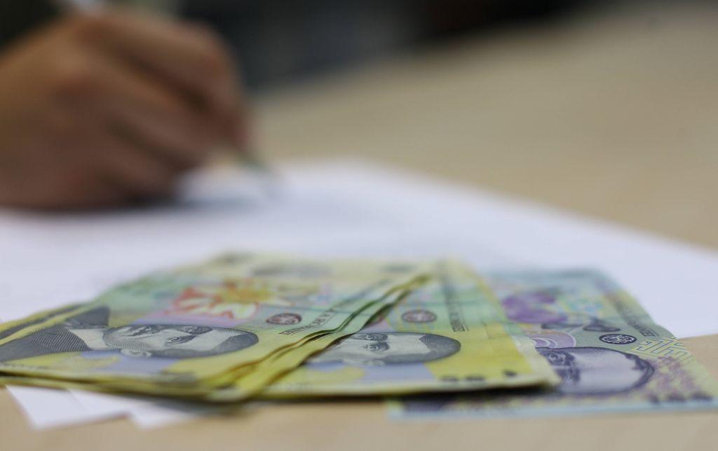 Cinci dosare penale pentru spălare de bani, deschise în Bistrița-Năsăud