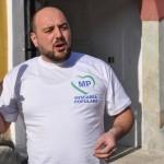 Ionut Simionca MP