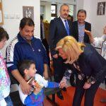 2 vizita vasile dancu si corina cretu policlinica 06.05.2016