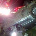 2 accident suseni iun 16