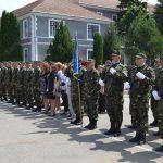 2 ceremonial batalion 405 iul 1