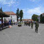 7 ceremonial batalion 405 iul 1