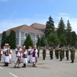 8 ceremonial batalion 405 iul 1