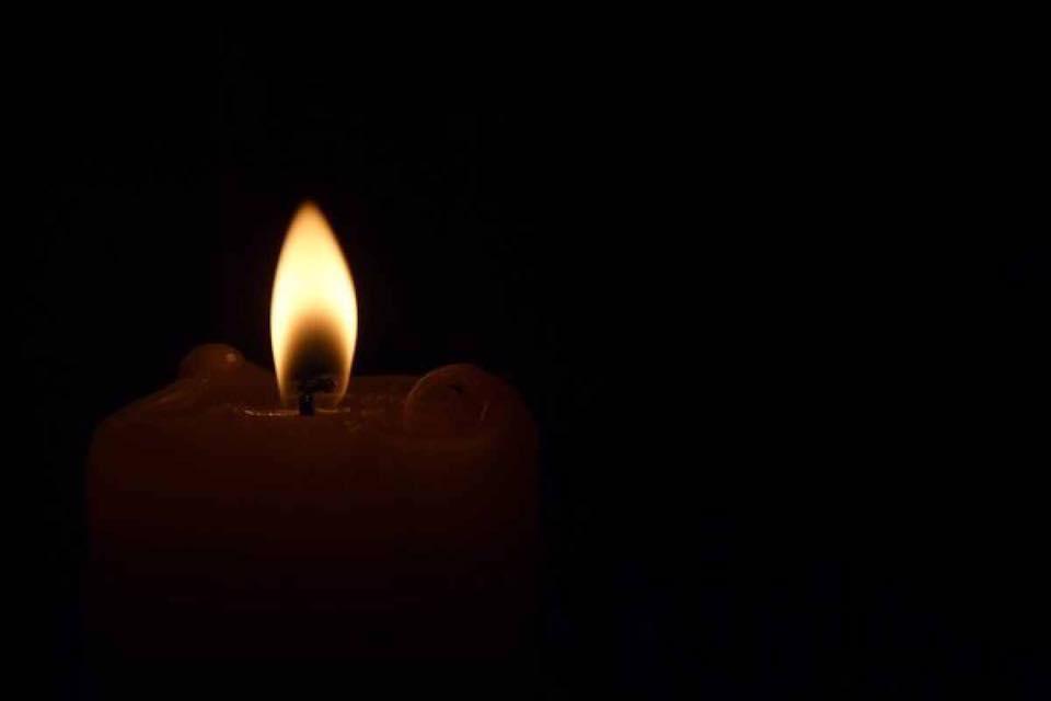 Cristian Niculae, în doliu. Mesaje de condoleanţe din partea colegilor