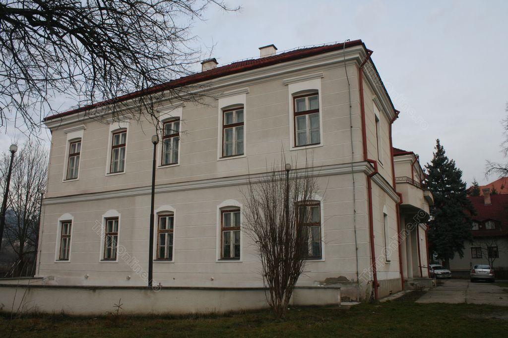 Liceul Agricol Bistrița, cea mai veche școală de profil din zonă, va fi modernizat