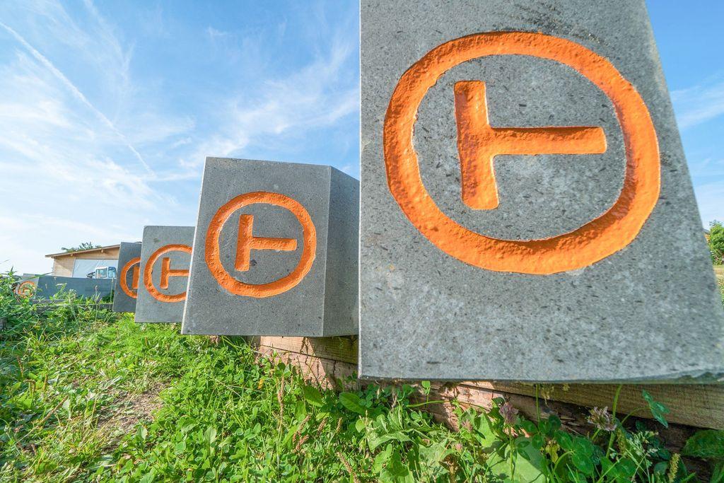 Drum unic în România, realizat de voluntari. Via ...  |Via Transilvanica