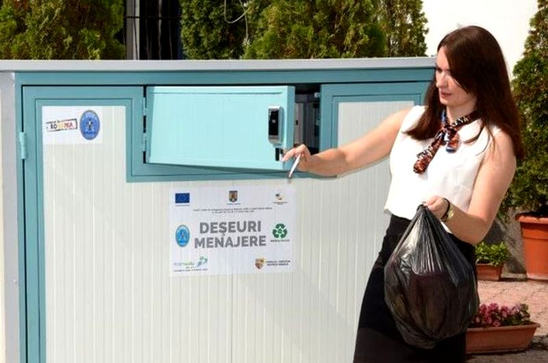 A apărut aplicația care îți permite să faci bani din deșeurile reciclabile | Click mobile