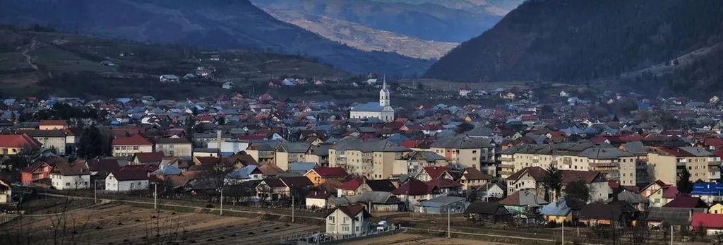 Restricții introduse în orașul Sângeorz-Băi și reduse în două comune