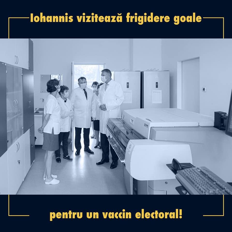 PSD: În 6 decembrie votați ca să vă salvați!