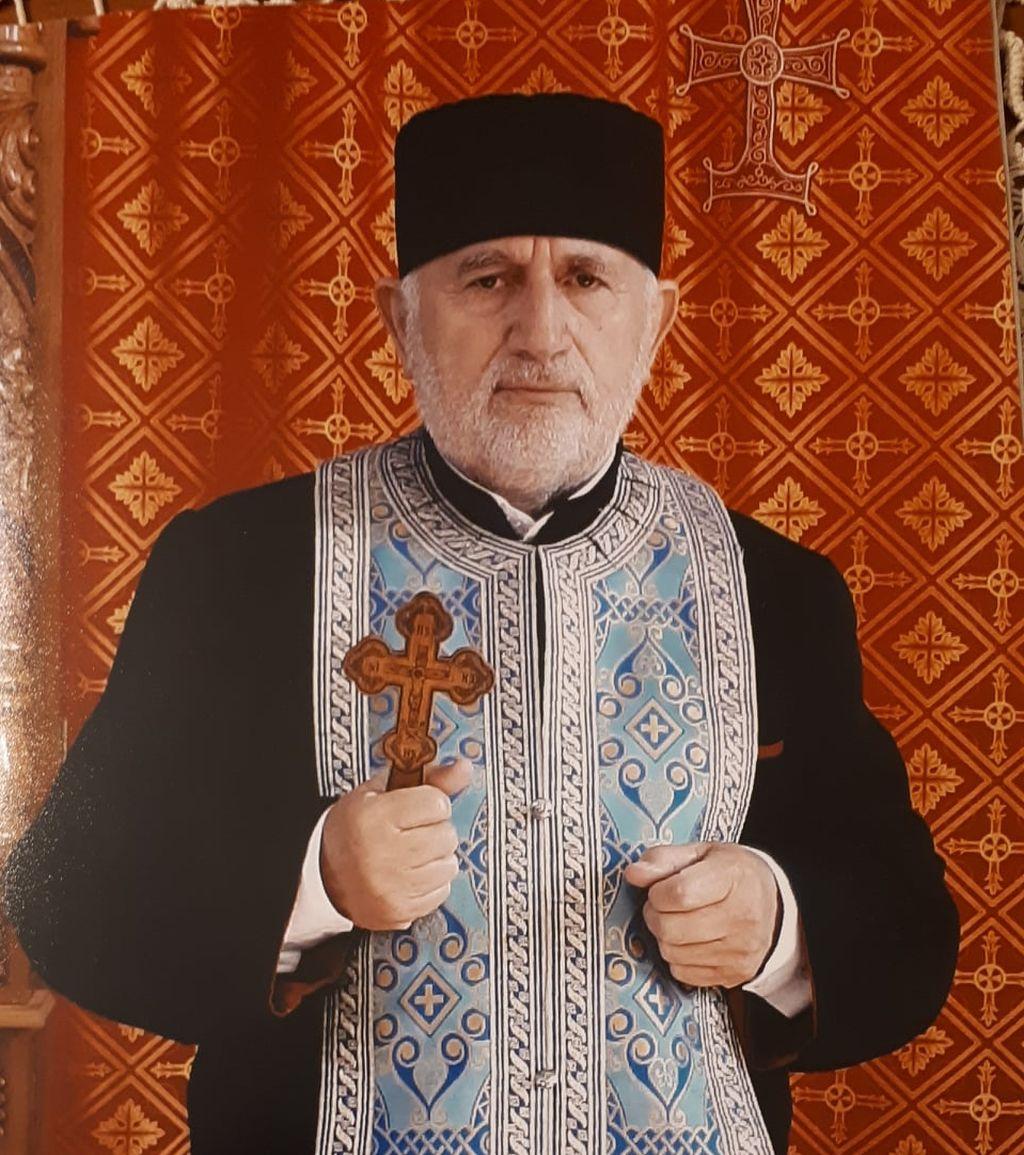 Scrisoarea de rămas bun a preotului Dumitru Pugna pentru fiii lui duhovnicești