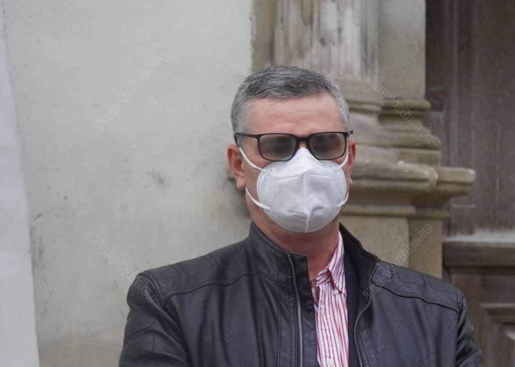 Dr. Lucian Pintea: Sunt zile când e foarte aglomerat la morga Spitalului Județean