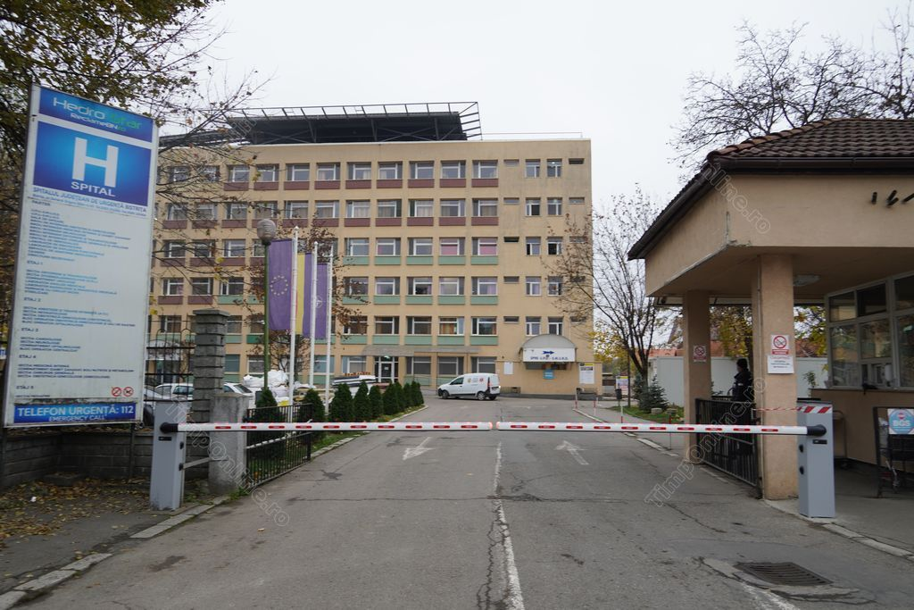 O pacientă cu Covid-19 internată în Secția Boli Infecțioase s-a sinucis