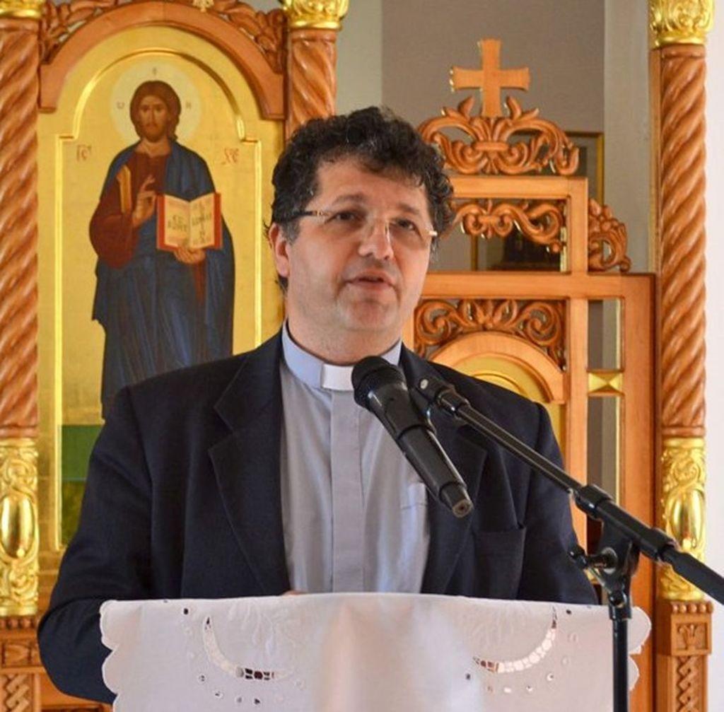 Bistrițean numit Administrator al Eparhiei Greco-Catolice de Cluj-Gherla