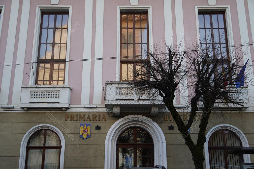 Auditul extern a devenit intern la Primăria Bistrița și nu vizează altceva decât Planul Urbanistic General