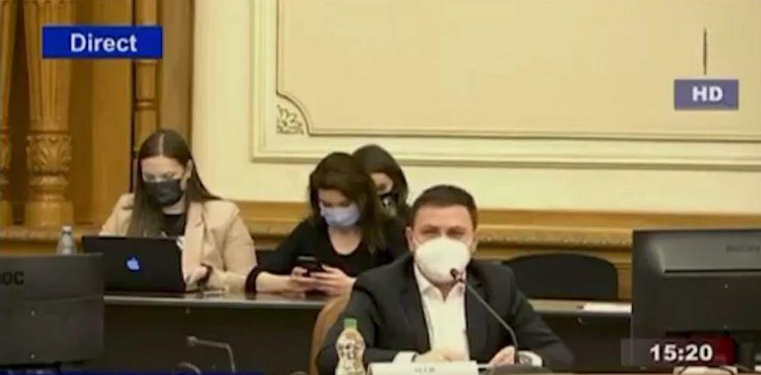 Daniel Suciu: Românii vor simți incompetența și toate măsurile proaste pe pielea lor