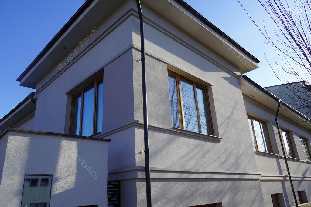 Fosta casă a pionierilor din Bistrița s-a transformat într-o oază de sănătate