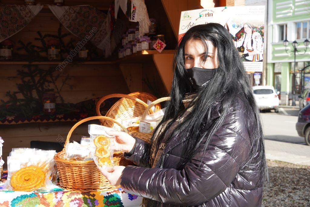 Nina Rus a lansat, la piața locală, cele mai noi preparate din păstrăv. Cu ce noutăți va veni de Paști
