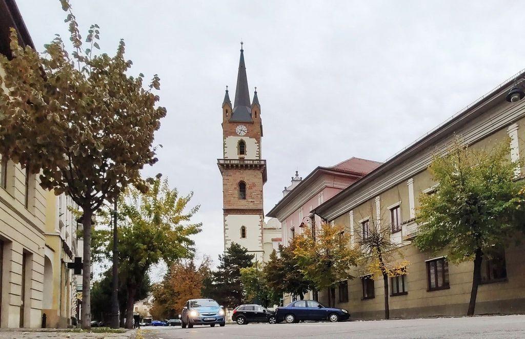 Municipalitatea vrea coridor verde de mobilitate în centrul istoric